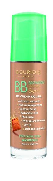 Maquillaje Solar de Bourjois