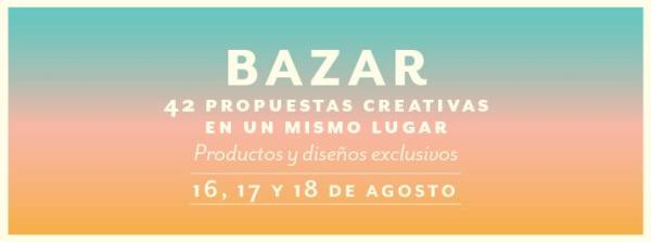 ¡Hoy comienza Art District!